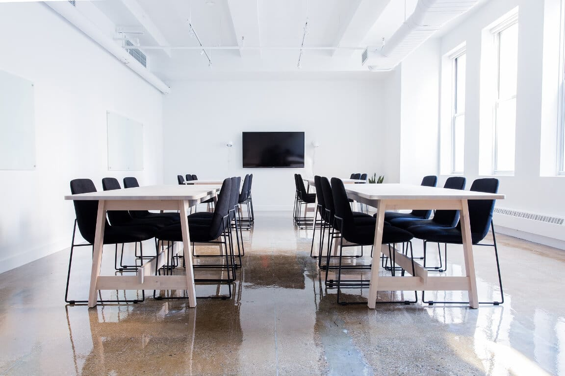 wireless conference room